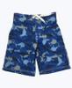 Shark Swim Trunks, Toddler Boys