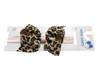 Leopard Bowtie Headband