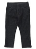 Black Sparkle Leggings, Toddler Girls