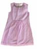 Lilac Jeweled Neckline Dress,  Big Girls