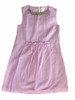 Lilac Jeweled Neckline Dress,  Big Girls
