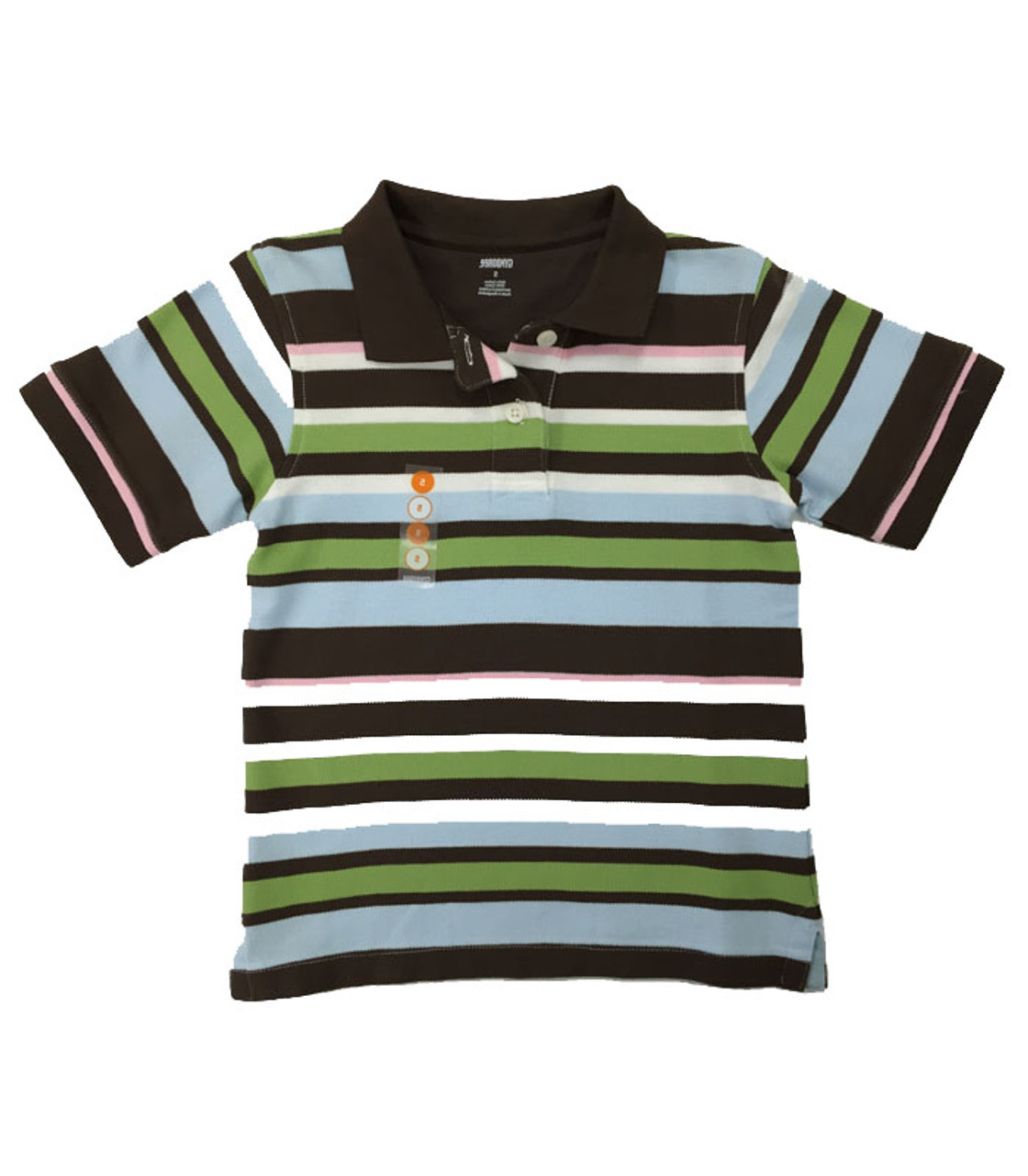 b7dbc01023 Gymboree Boys Striped Polo Shirts | Berri Kids Resale Boutique