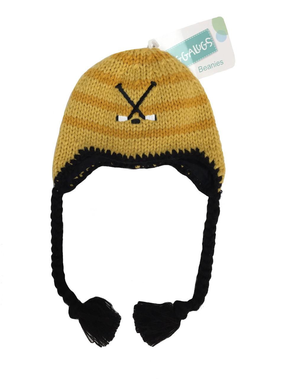 Huggalugs Boys Beanie Hats  5261a166ab3