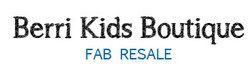 Berri Kids Boutique, LLC