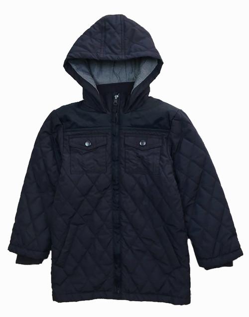 Lightweight Quilted Jacket, Little Boys