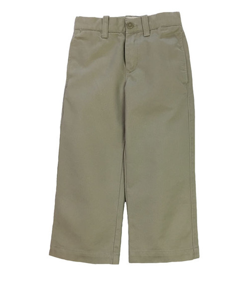 Khaki Pants, Toddler Boys