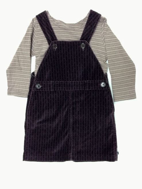 SOLD - Little Marc Corduroy Jumper Set