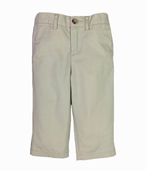 Tan Chino Pants, Baby Boys