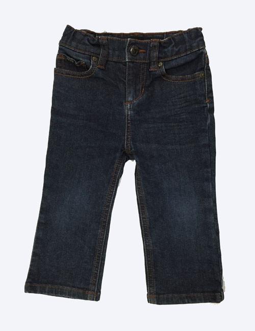 Straight Denim Jeans, Baby Boys