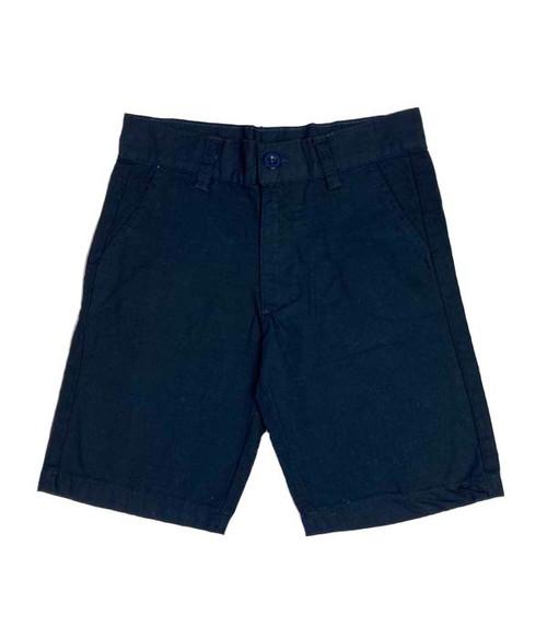 Navy Shorts, Little Boys