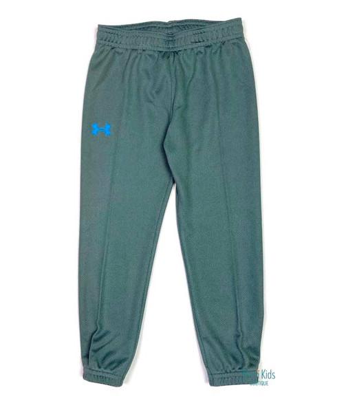 Graphite Active Mesh Pants, Toddler Boys