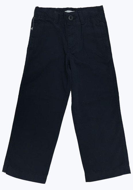 SOLD - Navy Khakis Pants