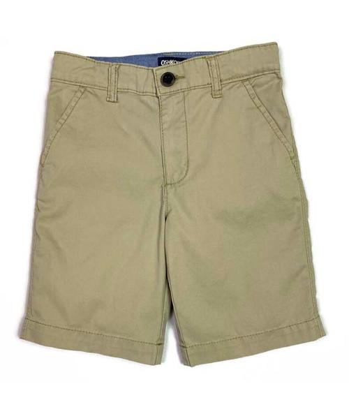 Chino Shorts, Little Boys