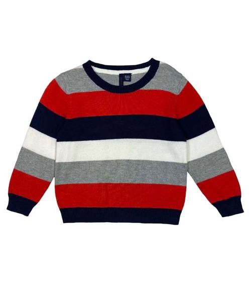 Striped Sweater, Baby Boys
