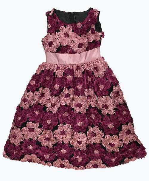 Mauve Special Occasion Dress