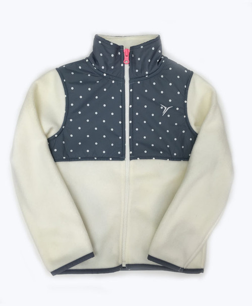 SOLD - Fleece Jacket