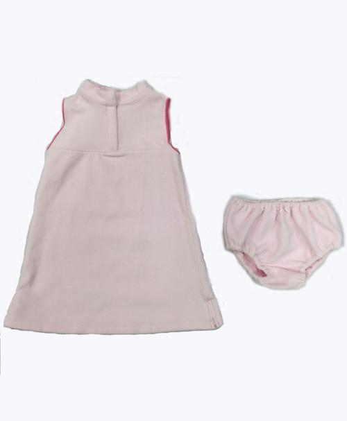 SOLD-Fleece Dress