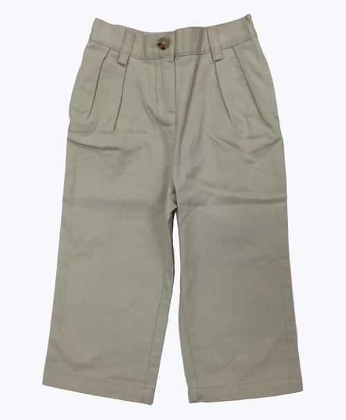 Basic Sand Chino Pants, Baby Boys