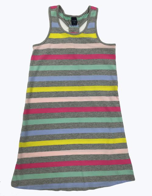 SOLD - Knot Tank Dress