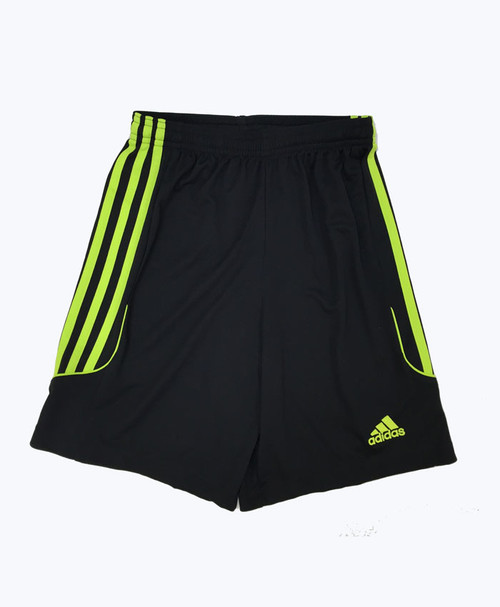 Climalite Striped Athletic Shorts, Big Boys