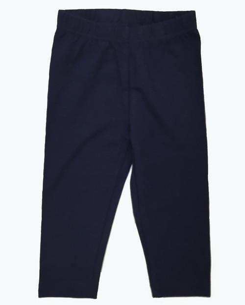 SOLD - Navy Leggings
