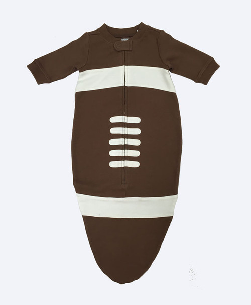 SOLD - Football Sleep Sack