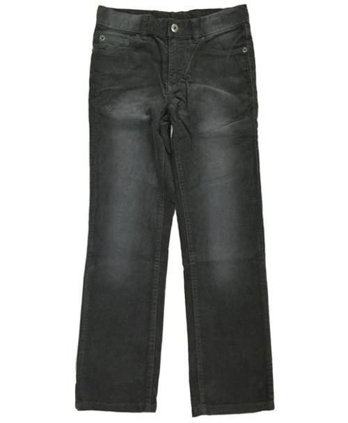 Gray Corduroy Pants, Little Boys