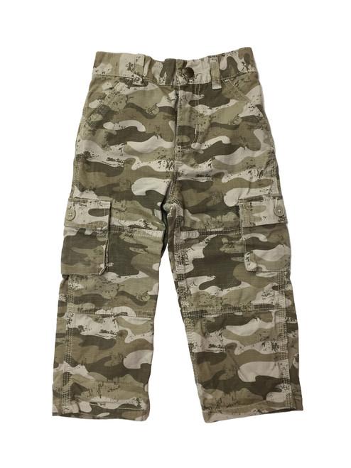 Camo Cargo Pants, Baby Boys