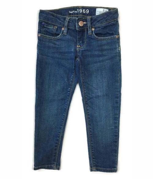 Slim Legging Jeans, Little Girls