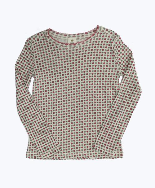 Long Sleeve Shirt, Little Girls