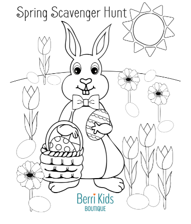 Happy Easter, - Free-N-Fun Easter from Oriental Trading | Bunny ... | 449x382