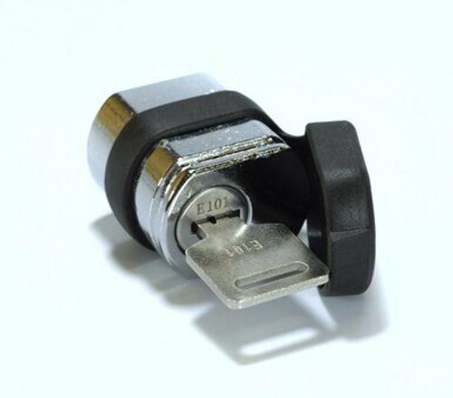 Premium Metal Lock Pod