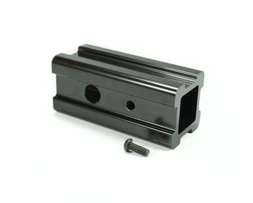 """1.25"""" to 2"""" Adapter Sleeve- MonoRail"""