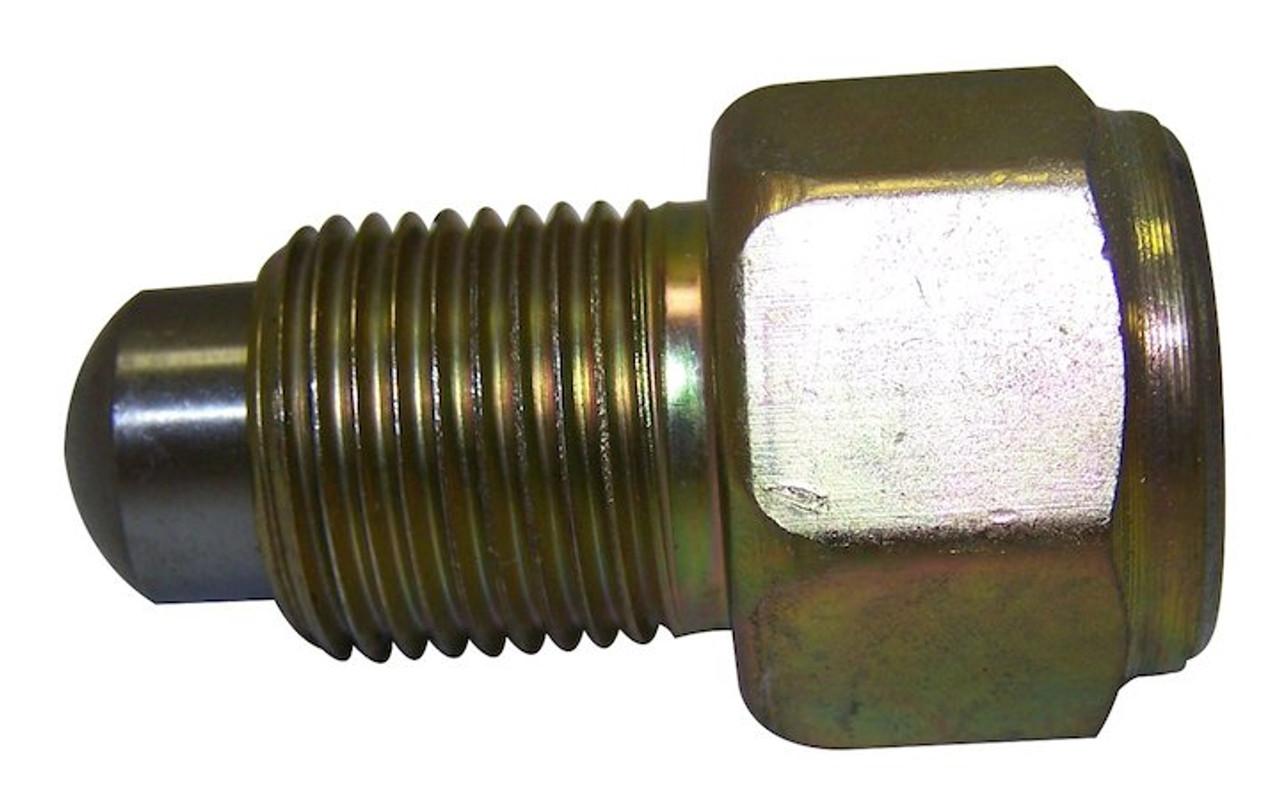 Reverse Gear Pin (83500515) fits { CJ-5 } Jeep CJ-5 (1955-1983), { CJ-7 }  Jeep CJ-7 (1976-1986), { CJ-8 } Jeep Scrambler (1981-1986), { MJ } Jeep