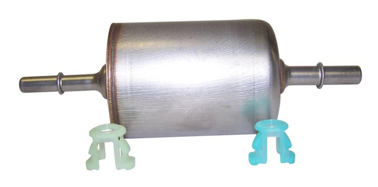 Fuel Filter 4554040 Fits Lh Eagle Vision 19931997 Rhoverlysoffroad: 2001 Chrysler 300m Fuel Filter At Gmaili.net