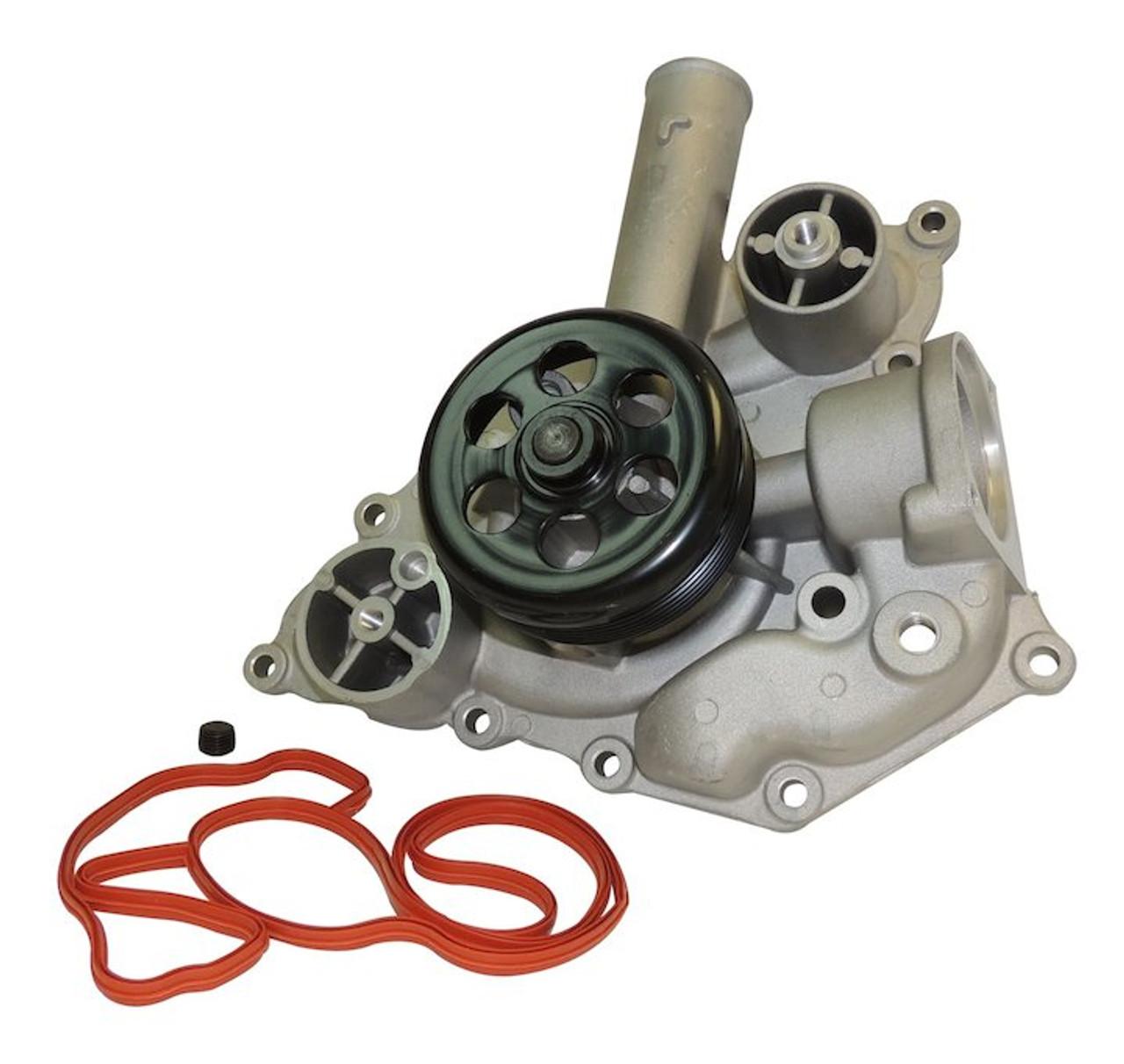 Water Pump (4792838AB) fits { LC } Dodge Challenger (2008-2014), { LX }  Dodge Charger (2006-2010), { LX } Dodge Magnum (2005-2010), { LX } Chrysler