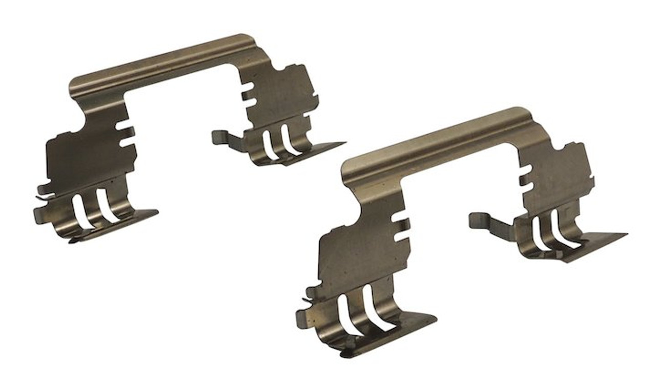 Pad Set Master Kits YJ // TJ // XJ 4778058MK Jeep
