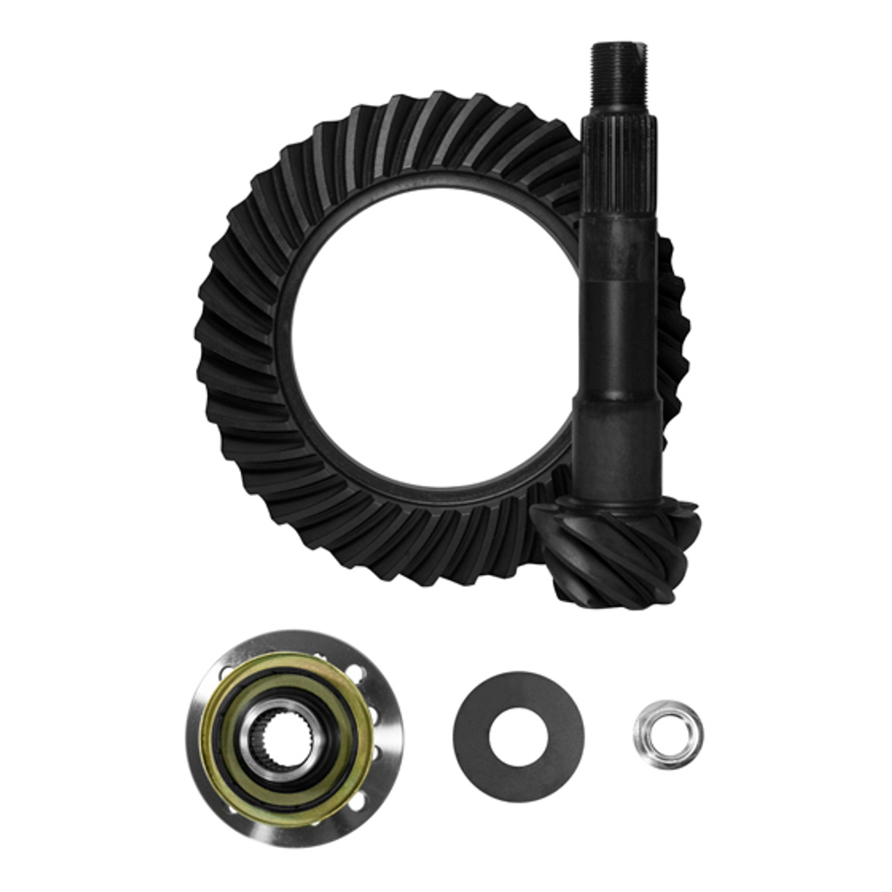 Ring and Pinion Gear Set for Toyota T100//Tacoma Differential ZG T100-529 USA Standard Gear
