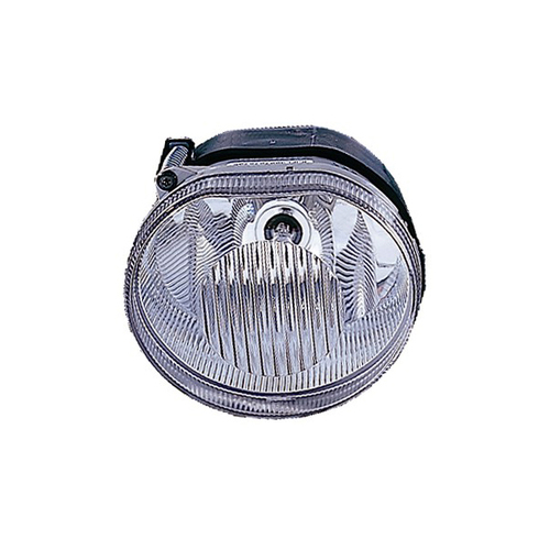 Omix-ADA 12682.36 Fog Lamp Bezel Right
