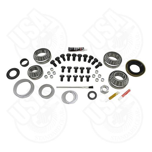 USA Standard Master Overhaul kit for the Dana 44 JK Rubicon rear differential