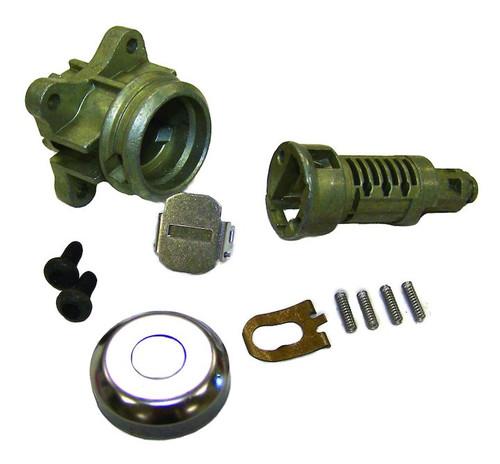 Door Cylinder Dodge RAM DS//DJ 2009 68045151AA