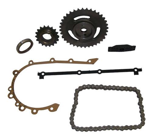 3185270K Timing Chain Kit New for J Series Jeep Cherokee CJ7 CJ5 J10 Wagoneer