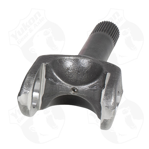 Yukon 4340 Chrome-Moly replacement outer stub for Dana 60 and 70 (YA W46100)