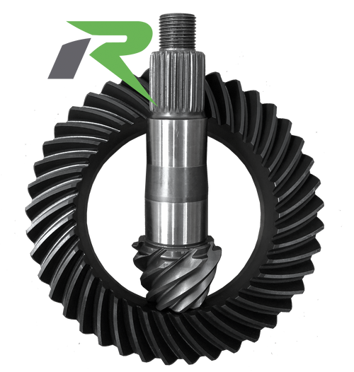 D44 (220MM) Rear JL and JT Ring and Pinion 4.88 Ratio Revolution Gear (D44JL-488-REV)