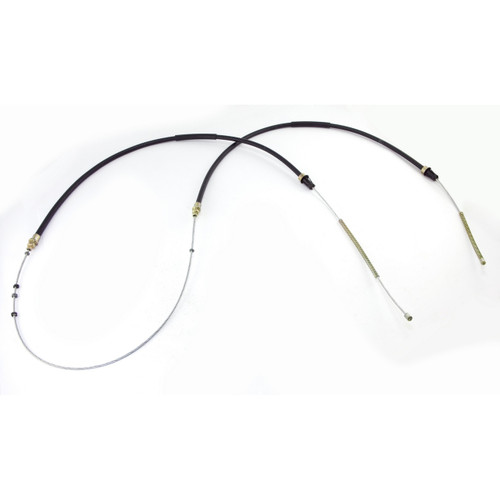 Omix-Ada 16730.15 Brake Cable