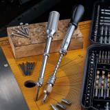 Yankee Push Drill & Screwdriver Set