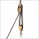 100 Ft. Additional Hoist Rope