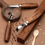 Complete Spoon Carving Tool Set