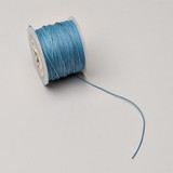 Sky Blue Cotton Cord