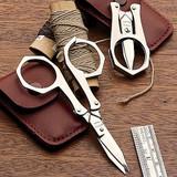Foldable Sewing Scissor